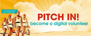 Pitch In